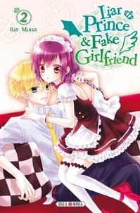 Rin Miasa - Liar Prince and Fake Girlfriend T02.