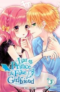 Rin Miasa - Liar Prince and Fake Girlfriend T03.