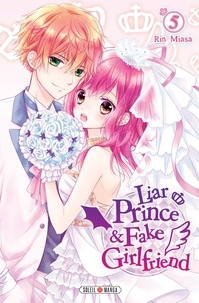 Rin Miasa - Liar Prince and Fake Girlfriend T05.