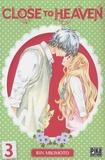 Rin Mikimoto - Close to Heaven Tome 3 : .
