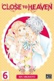 Rin Mikimoto - Close to Heaven Tome 6 : .