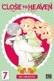Rin Mikimoto - Close to Heaven Tome 7 : .