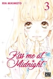 Rin Mikimoto - Kiss me at Midnight T03.