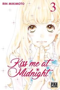 Rin Mikimoto - Kiss me at Midnight T03.