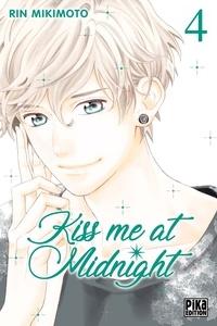 Rin Mikimoto - Kiss me at Midnight T04.