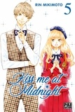 Rin Mikimoto - Kiss me at Midnight T05.