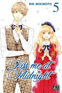 Rin Mikimoto - Kiss me at Midnight T05.