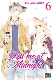 Rin Mikimoto - Kiss me at Midnight T06.