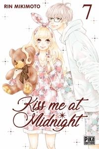 Rin Mikimoto - Kiss me at Midnight T07.