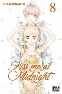 Rin Mikimoto - Kiss me at Midnight T08.
