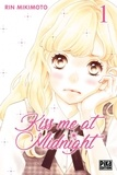 Rin Mikimoto - Kiss me at Midnight Tome 1 : .
