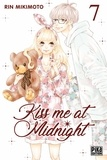 Rin Mikimoto - Kiss me at Midnight Tome 7 : .