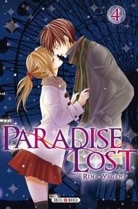 Rina Yagami - Paradise Lost Tome 4 : .