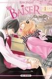 Rina Yagami - Un baiser à la vanille Tome 1 : .