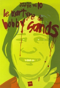 Galabria.be Le martyre de Bobby Sands Image