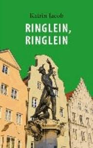Ringlein, Ringlein - Der zweite Fall für Charlotte Schwab.