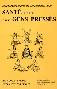 Exercices taoïstes de santé pour les gens pressés.pdf