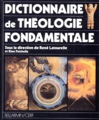 Rino Fisichella et  Collectif - Dictionnaire de théologie fondamentale.