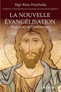 Deedr.fr La nouvelle évangélisation - Pour sortie de l'indifférence Image