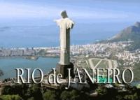 Rio de Janeiro - Ein Bildband.