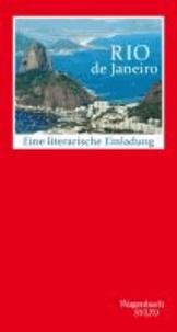 Rio de Janeiro - Eine literarische Einladung.