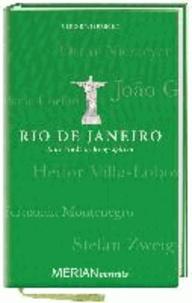 Rio de Janeiro. Eine Stadt in Biographien.