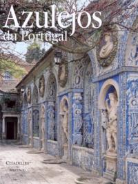 Rioletta Sabo et Jorge Nuno Falcato - Azulejos du Portugal.