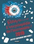 Ripley's - Ripley's, L'encyclopédie de l'incroyable - Faites exploser vos sens !.