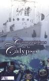 Riquet Goiran - Compagnons de la Calypso.