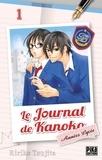 Ririko Tsujita - Le journal de Kanoko - Années lycée T01.