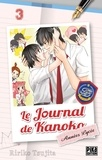 Ririko Tsujita - Le journal de Kanoko - Années lycée T03.