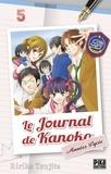 Ririko Tsujita - Le journal de Kanoko - Années lycée T05.