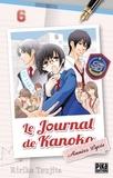 Ririko Tsujita - Le journal de Kanoko - Années lycée T06.