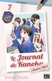 Ririko Tsujita - Le journal de Kanoko - Années lycée T07.