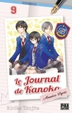 Ririko Tsujita - Le journal de Kanoko - Années lycée T09.