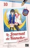 Ririko Tsujita - Le journal de Kanoko - Années lycée T10.