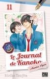 Ririko Tsujita - Le journal de Kanoko - Années lycée T11.