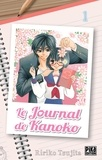 Ririko Tsujita - Le journal de Kanoko T01.