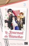Ririko Tsujita - Le journal de Kanoko T03.