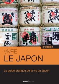 Risa Iwamoto et Jean-Paul Porret - Vivre le Japon.