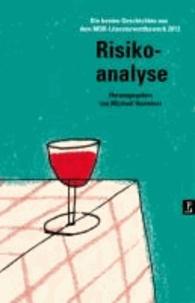 Risikoanalyse - Die besten Geschichten aus dem MDR-Literaturwettbewerb 2013.