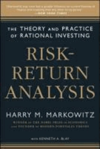 Risk-Return Analysis: The Theory and Practice of Rational Investing (book 1).