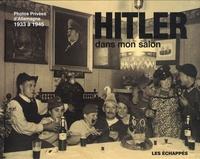 Riss - Hitler dans mon salon.