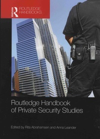 Routledge Handbook of Private Security Studies.pdf