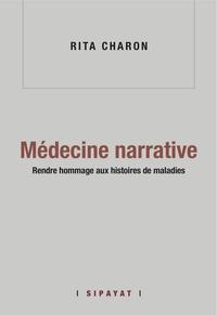 Deedr.fr Médecine narrative - Rendre hommage aux histoires de maladies Image