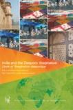 Rita Christian et Judith Misrahi-Barak - India and the Diasporic Imagination (L'Inde et l'imagination diasporique).