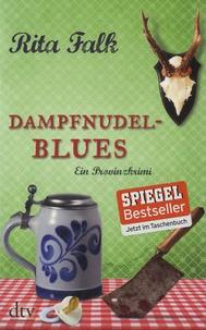 Rita Falk - DampfnudelBlues.