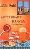 Rita Falk - Sauerkrautkoma.