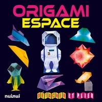 Rita Foelker - Origami espace.