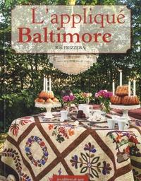 Rita Frizzera - L'appliqué Baltimore.